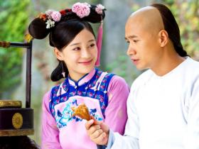 袁姗姗老酒馆出场就惊艳,演傻白甜女主,不如挑高质量的女配