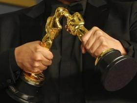 奥斯卡颁奖 寄生虫获得最佳影片