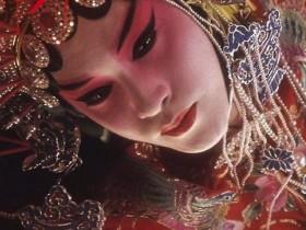 霸王别姬韩国重映 纪念张国荣逝世17周年