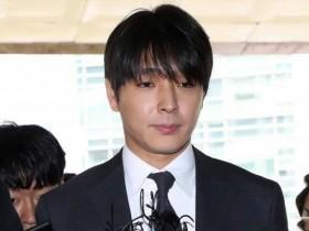 崔钟训被判刑1年 缓期执行2年