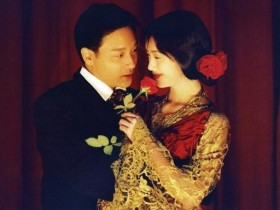 张国荣影片将重映 纪念哥哥逝世17周年
