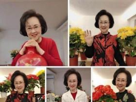 """琼瑶发长文小别 社交媒体成了她""""甜蜜的负担"""""""