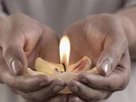 清明节全国哀悼 清明追思家国永念