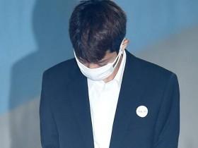 韩歌手郑俊英涉嫌性交易 处以100万韩元罚款