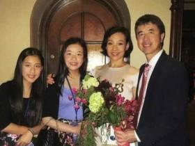 陈冲女儿哈佛毕业 发文言语中充满着喜悦之情