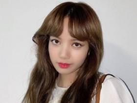 Lisa遭死亡威胁 网友呼吁YG做好艺人保护工作