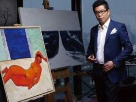 王中军卖香港豪宅 为了公司的安全