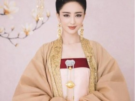 佟丽娅 梦回赵飞燕《芒种》终于完整呈现舞台