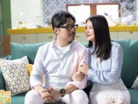 李湘王岳伦夫妻综艺官宣 看来是彻底走出亲密照的阴影