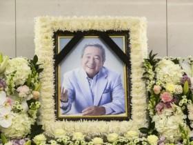 韩国演员宋在浩去世 曾出演超200部电影和电视剧