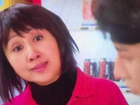 TVB老戏骨刘素芳因病去世
