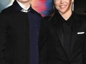 演员艾伦佩吉宣布为跨性别者 非二元性别