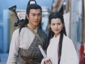 李若彤承认爱上过儿 不否认在演戏时真的爱上了古天乐