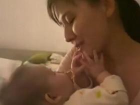 热依扎哺乳期暴瘦 三天瘦了7斤