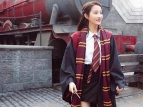 关晓彤被曝延期毕业 2020届北电的毕业留念未见身影