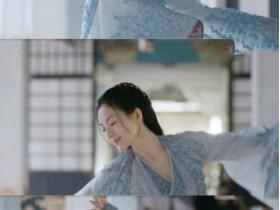 章子怡演15岁少女 演绎出性格可爱