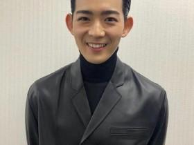日本演员龙星凉感染新冠