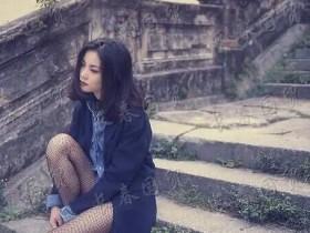 王菲30年前旧照 气质高冷性感时尚