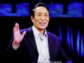 哑剧表演艺术家王景愚去世