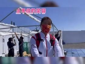 赛艇冠军张灵称易烊千玺是正能量优质偶像