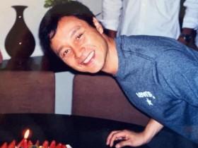 张国荣65岁生日