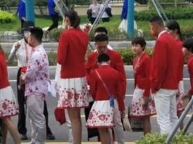 朱婷全红婵身高差