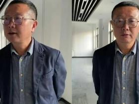 刘慈欣谈三体影视化进展