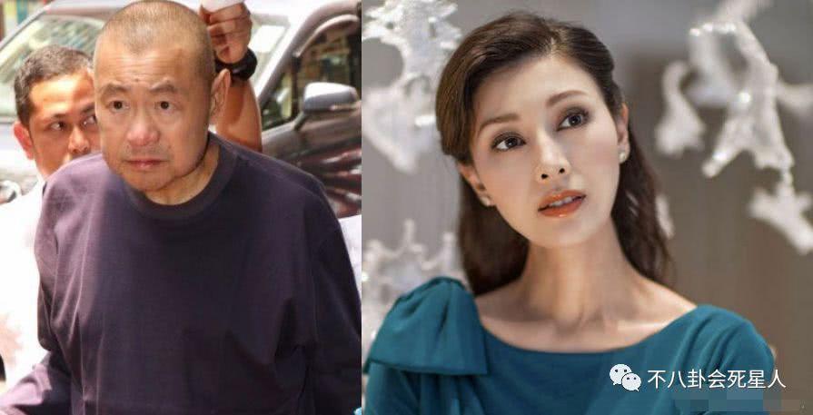 刘銮雄的十年相爱