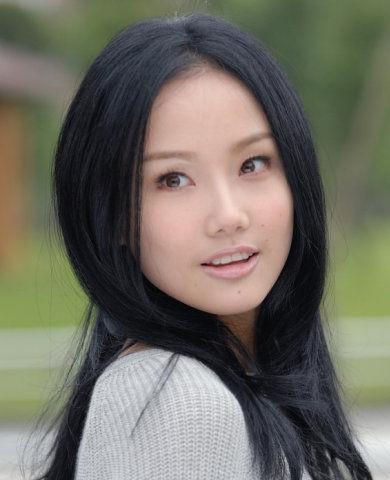 中国好声音黄龄个人资料