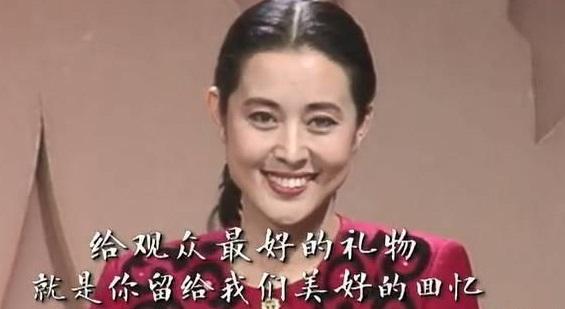 陈红、范冰冰,堪称大陆版王祖贤
