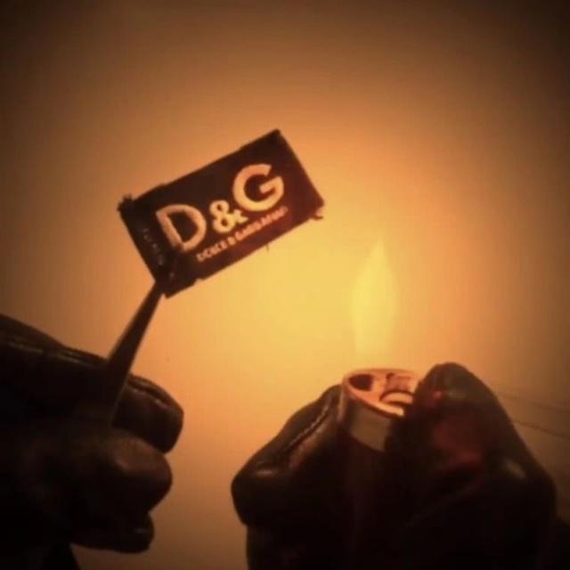 [谁是揭秘D&G辱华事件的奢侈品男人外国大V,原来他们之前就经常撕