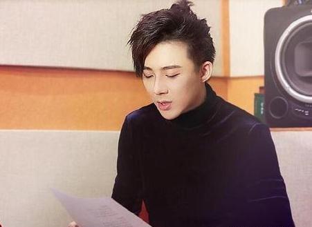 [摩登兄弟刘宇宁演唱网游主题曲,花絮中曝光出他对音乐的态度