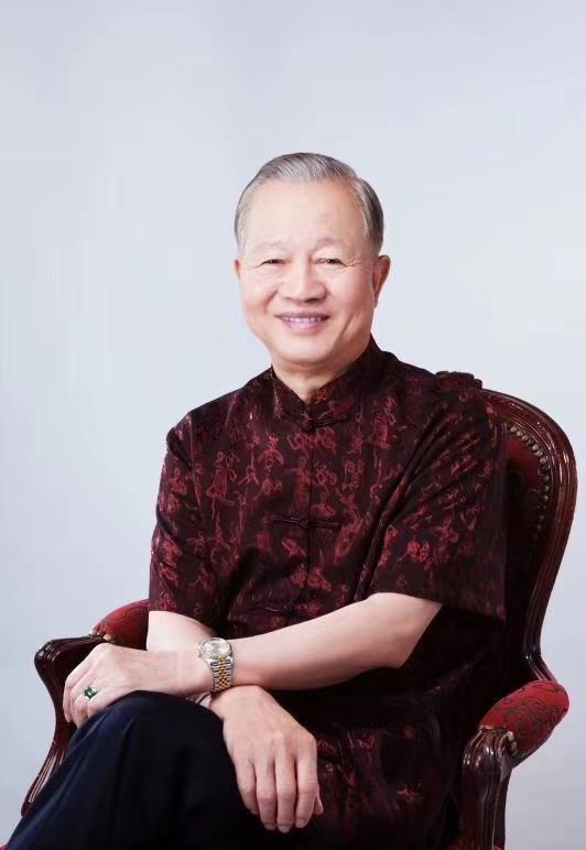 台湾国学大师曾仕强去世,被誉为中国式管理之父