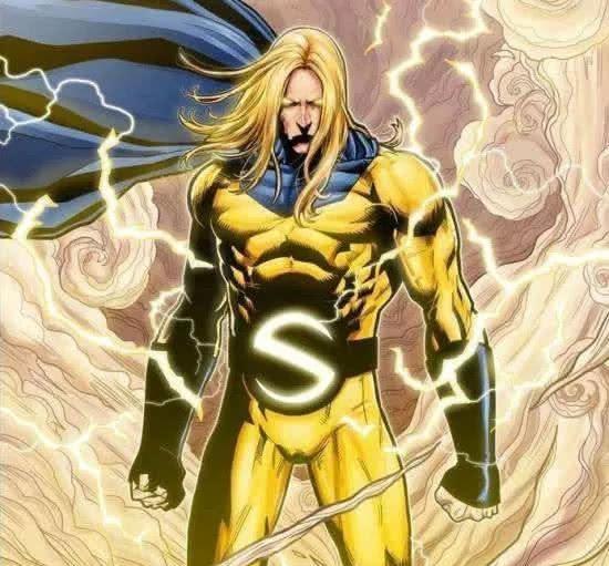 [秒毒液儿子、打雷神、揍浩克,漫威最强英雄当之无愧!