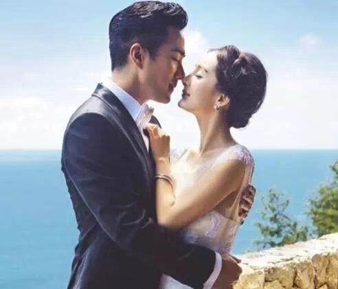 [传了四年的婚变终实锤,杨幂刘恺威打脸离婚传闻大盘点
