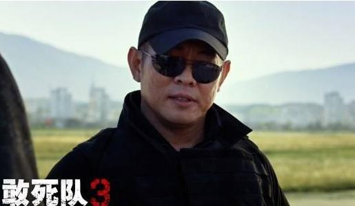 李连杰还是原来的功夫皇帝吗,李连杰最新电影有演过皇帝角色