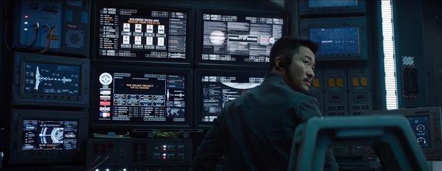 好看的欧美科幻电影中国硬科幻被《星球大战》特效师欣赏,却因中美差异引发笑点