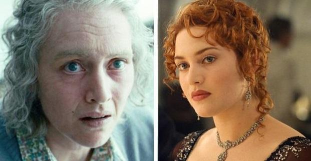 这11名好莱坞女演员真的是为了电影艺术现身弄丑自己美貌