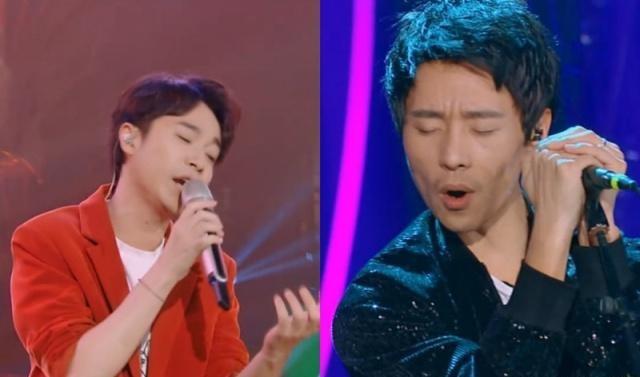 2019的歌手节目,观众的口味已变,歌手平安他们的排名说明了一切