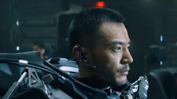 科幻电影在线观看你看了才知道,《流浪地球》真的是中国科幻电影的里程碑之作