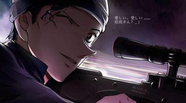 盘点《名侦探柯南》中六种武术的代表人物,哪一位名侦探柯南真人版实力最强呢