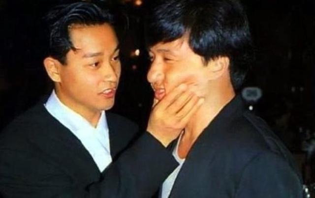 被人悼念了15年,对向华强成龙不敬的,鬼眼神探也只有他了