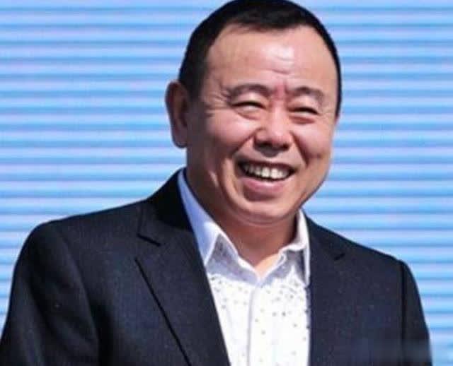 潘长江直播再次回应不认识蔡徐坤被骂