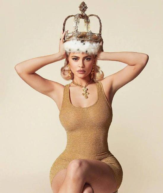 凯莉詹娜成最年轻白手起家亿万富翁,打破小扎纪录