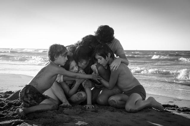奥斯卡落下帷幕,《绿皮书》获得最佳影片,而《罗马》也获得了几个重量级的奖项