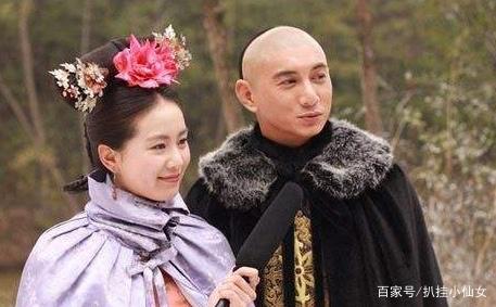 刘诗诗预产期被曝,小辛巴将在五月到来,吴奇隆将升级奶爸