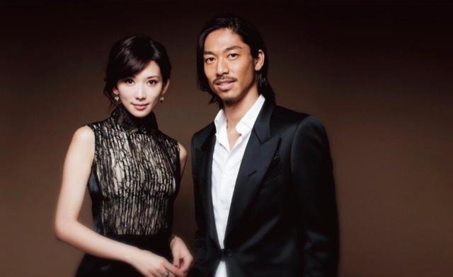 林志玲闪婚Akira原因被曝