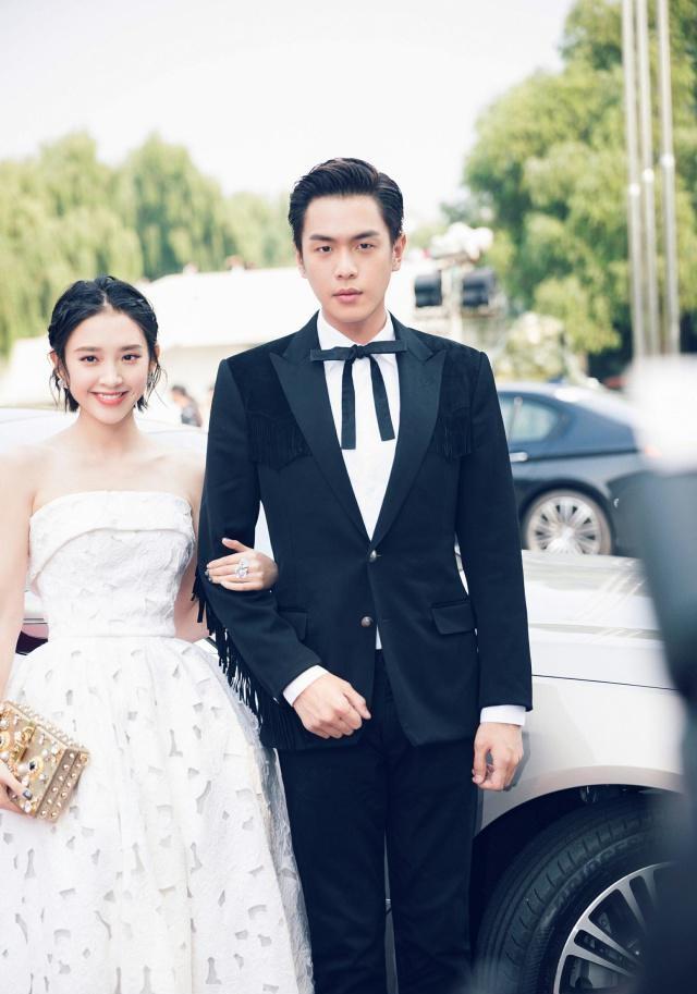 张若昀唐艺昕被曝将于月底结婚