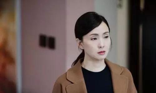 [47岁徐峥太太再次爆红,被家庭耽误了的她,演技真实到令人窒息
