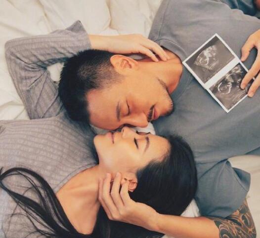 王阳明老婆怀孕 2004年与萧亚轩恋爱